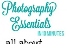 Photograph {How To} / by Patricia LoPiccolo