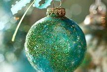 Celebrate {Christmas} / by Patricia LoPiccolo