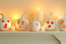 Celebrate {Halloween/Fall} / by Patricia LoPiccolo