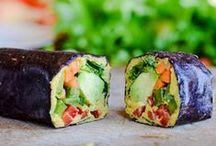 Raw Food / Raw food yum for everyone / by VeggieBoards