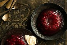 Food. / by Asteria Ty