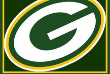 Gotta love those Packers! / My favorite football team!  All class and the best fans ever  Go Pack Go! / by Janice Janiszewski