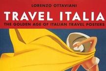 Explore {Italia} / by Patricia LoPiccolo