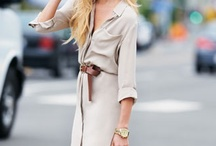 Wear {To Work} / by Patricia LoPiccolo