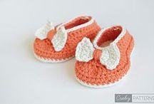 Crocheting tips/ideas
