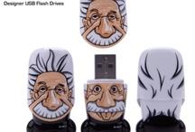 Clefs pour clés USB