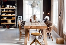 The Orchard: Get The Look - Scandi Chic : Shabby Chic Vintage / Scandi Chic interiors/decor