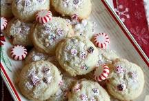 Christmas Yum ~ Vegetarian / Happy holiday treats for vegetarians