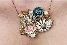 accessories / by Melissa Medlin
