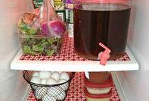 Great Household Tips / by Verna Davis Higginbotham