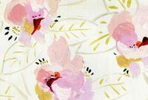 surface design :: florals