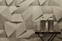surface design :: sculptural, textural