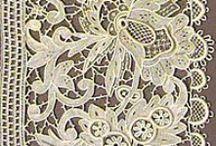 surface design :: lace