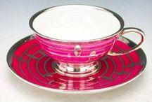 surface design :: china, porcelain
