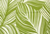 surface design :: leaves / leaves, branches, trees