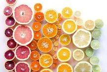 surface design :: fruits, vegetables