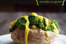 "* ""What's for Dinner?"" * / What's for dinner? Fab vegan food of course!  / by VeggieBoards"