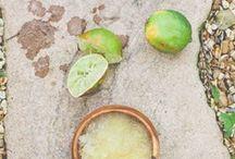 colors :: citron chartreuse PLUS