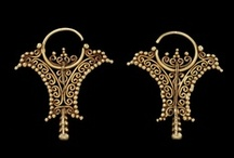 jewelry :: tribal ethnic cultural