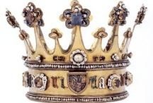 crowns, diadems, tiaras