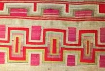 surface design :: american indian