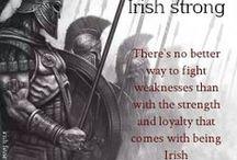 It's good to be Irish / by Sharon Pustelnik