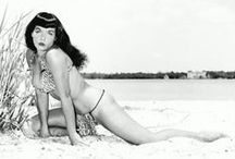 Ms. Betty Page