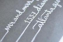 //Calligraphy//