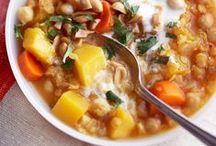 Soup Tonight / Soups, stews, chilis & more!