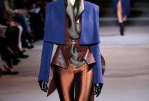 fashion :: haider ackermann