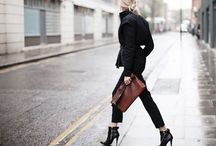 The Symmetry Girl / Stylish looks to inspire the Symmetry Girl