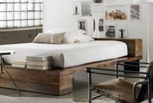Domestic: Bedroom / Bedroom inspiration for only the coziest living.