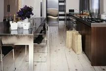 Domestic: Dining / Dining room inspiration from modern to classic.