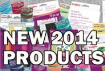 New 2014 Products / New 2014 Products / by Sculpey