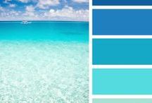 Colors Inspirations / Colors we love!!!