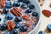 Vegetarian Breakfast / The most important meal of the day / by VeggieBoards