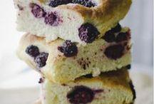 Vegetarian Baked Goods / Bakes something amazing / by VeggieBoards