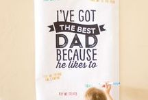 The Orchard: Father's Day DIY: Shabby Chic Vintage / A load of great ideas for the ultimate DIY Father's Day gift