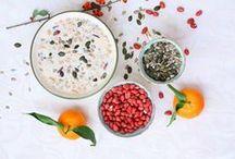 Raw Vegan Recipes / by Karen Brien