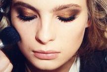 FEELIN' FALL / Spotlight on some of this fall's hottest beauty trends.