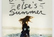 Someone Else's Summer