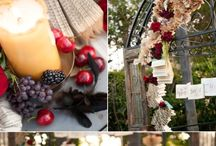 F T L O B. / for the love of books annual library banquet/table ideas.  / by Jenn Shawley