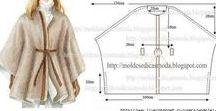 Couture - Modèles / Des modèles pour la couture - Patterns for sewing