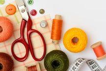 Couture - Trucs et astuces / Des trucs et astuces pour la couture - Tips and tricks for sewing