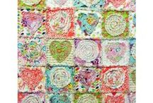 Quilts / by Verna Davis Higginbotham
