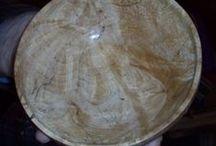 Bowl turning projects / Different types and styles of turned wooden bowls for your inspiration