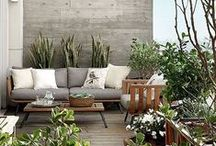 The Orchard: Inspirational Outdoor Spaces: Shabby Chic Vintage