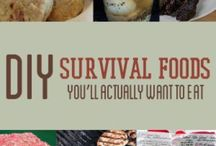 Survival food / camping food / Comment cuisiner dans la nature, en camping ou en randonnée par exemple ? Et dans le cadre de la survie ? — How to cook in the wild, while camping or hiking for example ? And how does it work in a survival situation ? More about survival and homestead here : https://fr.pinterest.com/cladelcroix/outdoor-survival-homestead-survie/