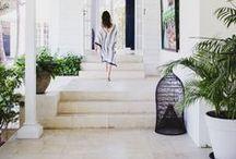 Domestic: Home Decor / Miscellaneous inspiration for home decor.