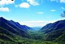 Maui hike - 2016 / by Karen Brien
